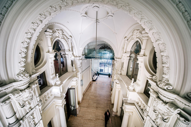 Buddha-Bar Hotel Budapest Klotild Palace - VR 360 TOUR