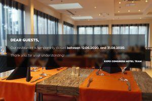 Expo Brasserie - VR 360 TOUR