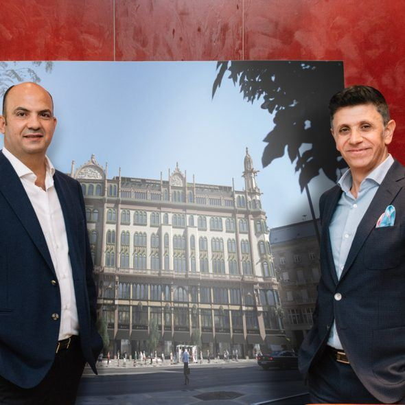 Utazó magazine – Interview with the Owner-CEOs of Mellow Mood Hotels