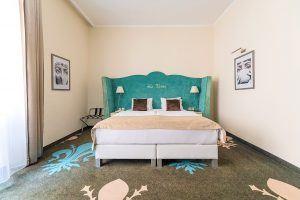 La Prima Fashion Hotel Deluxe Plus Double Room