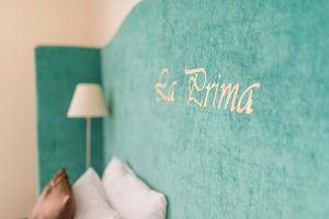 La Prima Fashion Hotel Deluxe Double Twin Room