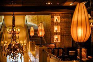 Buddha-Bar Lounge - VR 360 TOUR