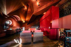 Buddha-Bar Hotel Budapest Grand Buddha Suite