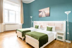 Baross City Hotel - superior-two-bedroom-apartmen
