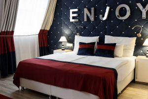 Estilo Fashion Hotel Executive Room