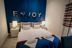 Estilo Fashion Hotel Standard Room