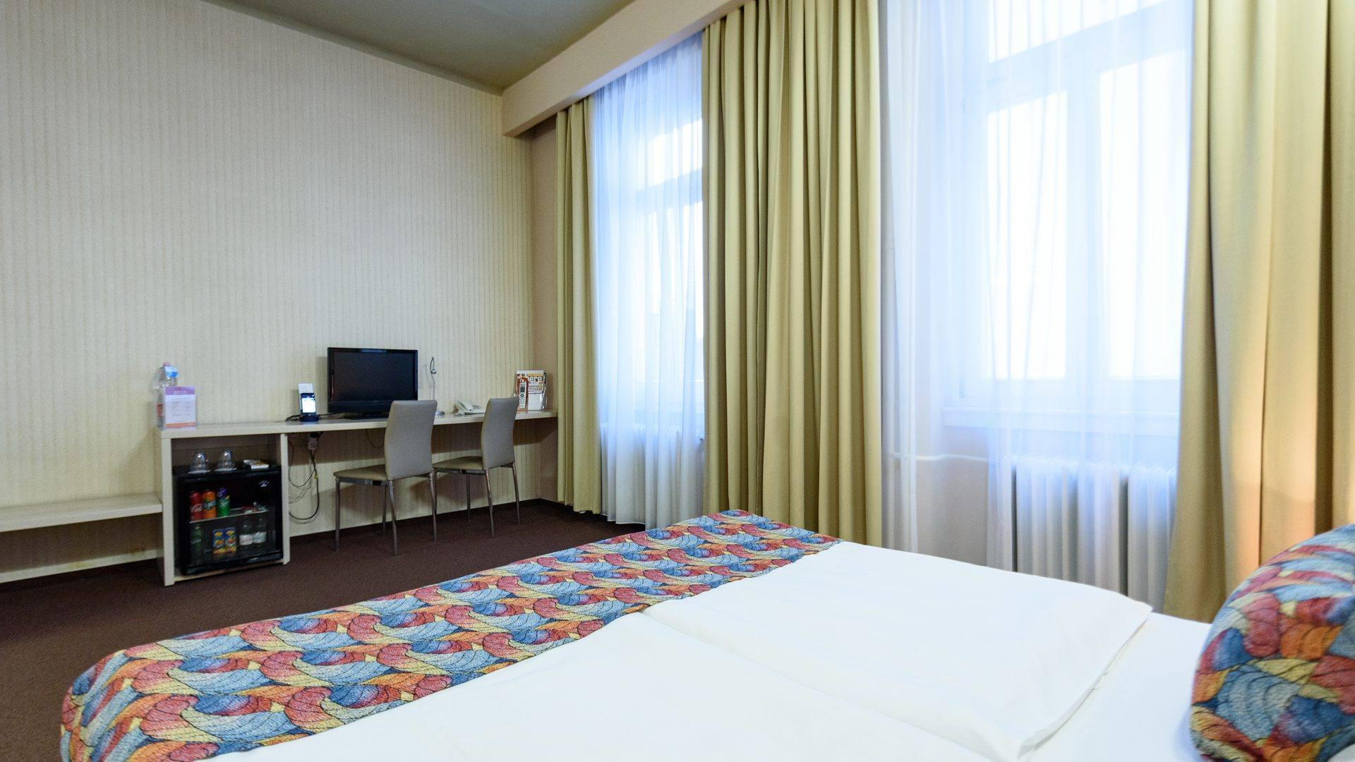Star City Rooms