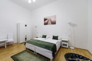 Baross City Hotel Two Bedroom Apartment