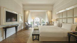 Párisi Udvar Hotel Budapest Brudern Suite