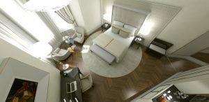 Párisi Udvar Hotel Budapest Heritage Collection Suites