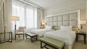 parisi-udvar-hotel-budapest-twin-bed