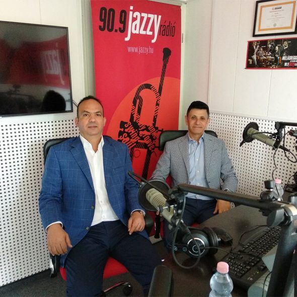 Jazzy Radio 90.9 Happy Hours – Interview with the Owner-CEOs of Mellow Mood Hotels