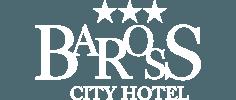 baross logo