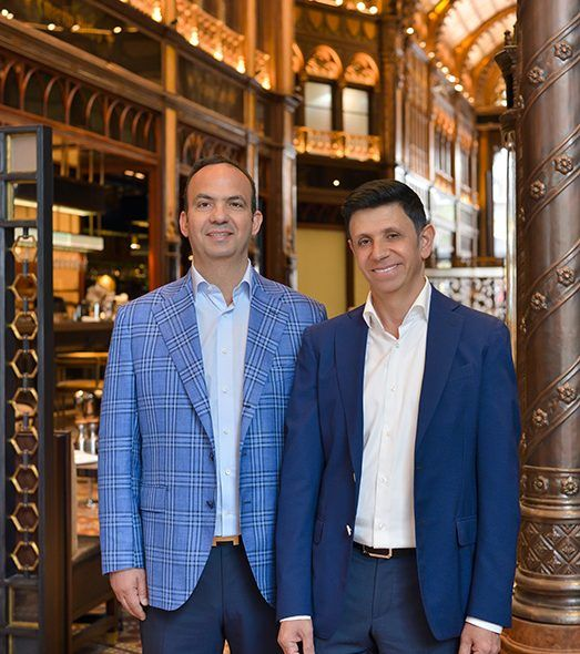 Best of Budapest & Hungary: The Hoteliers of the Year