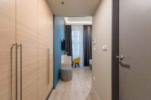 Alta Moda Double room